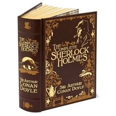 Books found on Polyvore featuring books, filler and sherlock