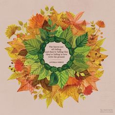 A #cmawesomeautumn design contest entry from @suissette on Twitter. #MadeWithCreativeMarket