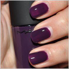 MAC Imperial Splendour Nail Lacquer