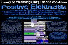 """Max Plank, der einzige Wissende der Menschheit in der Funkton der Existenz des Universums, sprach von einer einzigen Kraft, die das Universum bewegt und die Atome aufbaut. Wie es scheint würde auch Heute noch Max Planck der einzige Wissenschafter sein, der die Abbildung und Erklärung verstehen würde.  Den zur Zeit bewegen die Atome theoretisch einige Kräfte. Ohne zu raten, zeigt dieses Bild """"Positive Elektrizität"""" aus der Theory of everithing von J.K. Äon, welche Kraft Max Planck gemeint… Max Planck, Toe, One And Only, Image Editing, Theory, Universe, Mathematics, Make It Happen, Science"""