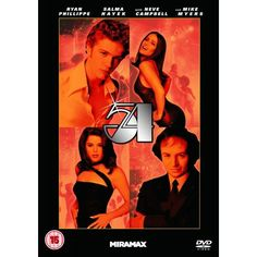 http://ift.tt/2dNUwca | Studio 54 DVD | #Movies #film #trailers #blu-ray #dvd #tv #Comedy #Action #Adventure #Classics online movies watch movies  tv shows Science Fiction Kids & Family Mystery Thrillers #Romance film review movie reviews movies reviews