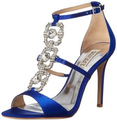 Badgley Mischka Women's Allie Dress Sandal * Details can be found by clicking on the image.