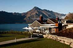 Matakauri Lodge, New Zealand   Hot List 2011   Hotel Review, Photo 48 of 66 (Condé Nast Traveller)