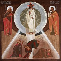 Whispers of an Immortalist: Ministry of Christ 2 Jesus Art, Jesus Christ, Transfiguration Of Jesus, Holy Quotes, Byzantine Icons, Orthodox Icons, Sacred Art, Triptych, Christian Art