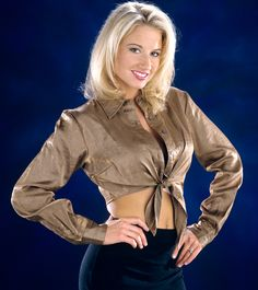Tammy Lynn Sytch, better known as Sunny…