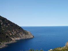 Gorgona - Arcipelago Toscano - IntotheBlue.it Livorno, Toscana, Tuscany,Mar, Mediterraneo, Mar Ligure, Isola, Island, Macchia Mediterranea