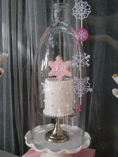 .Oh Sugar Events: Winter ONEderland Party