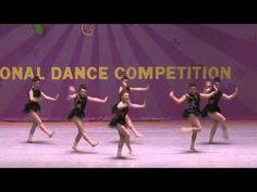 Best Acro // EMERGENCY - Dream Dance Company [Duluth, MN] - YouTube