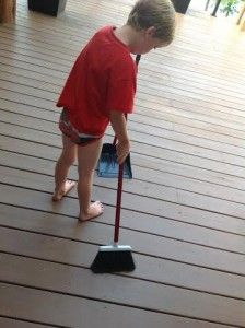 10 Ways To Teach Kids To Clean Up After Themselves | Healthy Mama Info