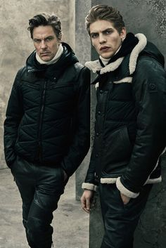 Belstaff Men Winter 2015/16