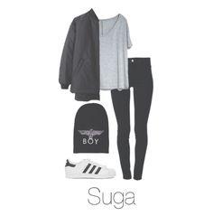 BTS Suga/Yoongi ** @BTSOufits