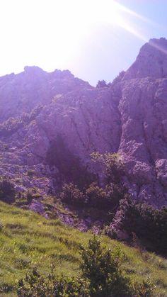 Serra del pic