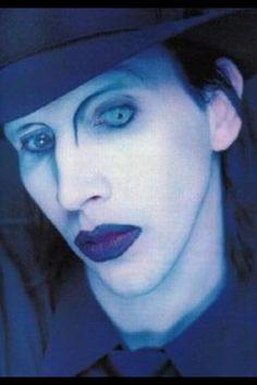 {Marilyn Manson} Marilyn Manson #music #goth #MarilynManson