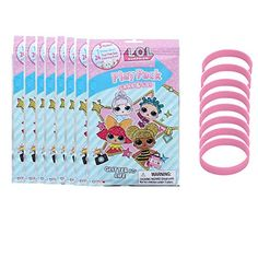 Click the image to see the offer of the Set of 8 LOL Surprise Birthday Party Supplies Grab & Go Play Pack Coloring Books Play Fun Favors product Surprise Baby, Surprise Birthday, 10th Birthday, Birthday Supplies, Party Supplies, Baking Set, Lol Dolls, Cool Toys, Baby Dolls
