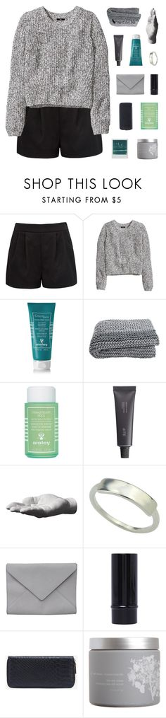 """""""you cannot build what i don't need"""" by kristen-gregory-sexy-sports-babe ❤ liked on Polyvore featuring Forever New, H&M, Sisley, Bite, Harry Allen, Ann Demeulemeester, red flower, Polaroid, claudiastopsets and melsunicorns"""