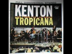 Stan Kenton  -A String of Pearls