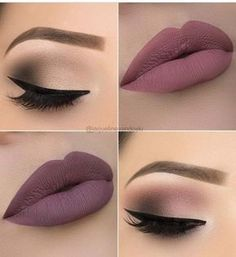 Best Eye Makeup Looks for Eyes And Lips