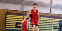 Pretemporada: trabajamos la resistencia - #basket #baloncesto #Kipsta #Decathlon