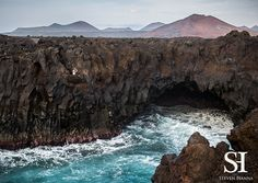 Destination Wedding Photography - Canary Islands, Lanzarote by Steven Hanna