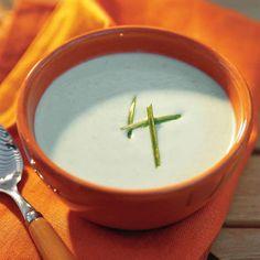Avocado Soup - Our Favorite Avocado Recipes - Southern Living
