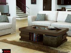 Τραπεζάκι σαλονιού Αθηνά Sofa, Table, Furniture, Home Decor, Settee, Decoration Home, Room Decor, Tables, Home Furnishings