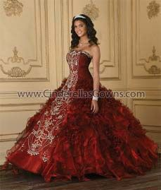 House of Wu 26839 Quinceanera Dress | House of Wu Quinceañera ...