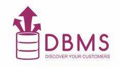 To jest logo DBMS sp zoo . Tu odkrywamy klientów. Dajemy narzedzia wspierajace efektywne kmapanie e-marketingowe
