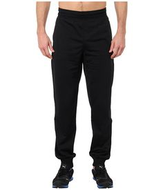 Recommend for PUMA Contrast Pant Cuffed