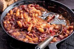 Vepřová žebírka glazovaná pivem | Apetitonline.cz Quinoa, Chili, Soup, Cooking, Beads, Model, Bulgur, Kitchen, Beading