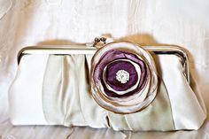 gold, purple, purse, rose, elegant, accessories, wedding, Sonoma , California