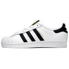 adidas Women\u0027s Superstar Casual Sneakers from Finish Line | Black White \u0026  Denim | Pinterest | Casual sneakers, Superstar and Adidas
