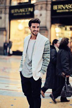Mariano Di Vaio -> LOVELY MILAN