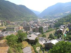 Encamp ◆Andorra - Wikipedia http://en.wikipedia.org/wiki/Andorra #Andorra #Encamp