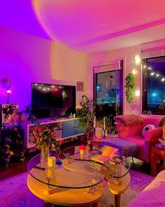 Room Design Bedroom, Room Ideas Bedroom, Square Bedroom Ideas, Bedroom Themes, Bedrooms, Indie Room Decor, Diy Room Decor For Teens, Pretty Room, Room Goals