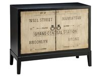 Stein World Living Room Station Cabinet