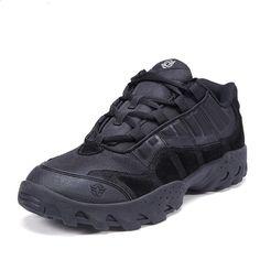 d9d07a1d9e8 Venkovní pouštní boty U.S vojenské útoky taktické boty prodyšné nosit  klouby muži příležitostné cestování Botas Tacticas Pohodlné