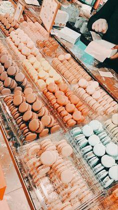 Cute Food, I Love Food, Good Food, Yummy Food, Sweet Recipes, Snack Recipes, Kreative Desserts, Food Goals, Aesthetic Food