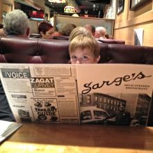We finish up our spotlight on Midtown East with a roundup of the best family-friendly restaurants in the neighborhood. Since the area is full of office buildings and tourist attractions, it overflows