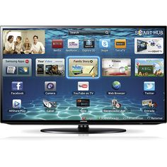 """TV 46""""  Samsung, por R$4999.00"""