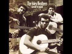 The Isley Brothers - Love The One You're With - YouTube