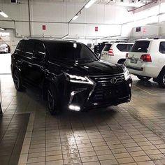 Lexus LX570 #lexuslx570 #lexus #lx570 #black #tonerclub #top #like #car Rs6 Audi, Lexus Lx570, Fast Sports Cars, Top Luxury Cars, Lux Cars, Classy Cars, Sweet Cars, Mustang Cars, Expensive Cars
