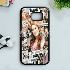 Mean Girls Collage Samsung Galaxy S7 Case | armeyla.com