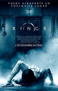 Noticias de cine y series: Rings: Samara vuelve a la carga en el tráiler español de la tercera entrega de la saga