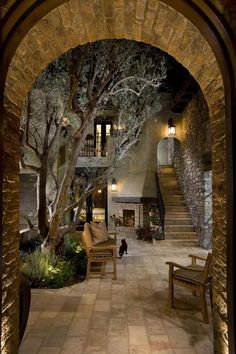 Eldorado Stone - Imagine - Designer's Portfolios - The Hideaway