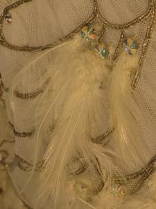 Detail of Odette tutu from the Royal Ballet's Swan Lake Royal Ballet, Alexander Pushkin, Contemporary Ballet, George Balanchine, Human Soul, Ballet Costumes, Italian Renaissance, Swan Lake, Black Swan