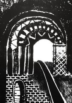 Labyrinth : Rachel Sim