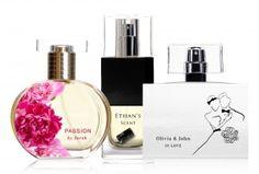 Eigenes Parfüm designen