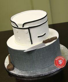 Chef cake More