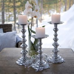 Pentik candles Decor, Candle Lanterns, Candles, Lanterns, Decor Inspiration, Candlesticks, Home Deco, Table Decorations, Candlelight