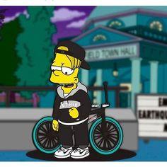 @_dvbit @_dvbit @_dvbit Simpson Wallpaper Iphone, Hype Wallpaper, Emoji Wallpaper, Simpsons Drawings, Simpsons Cartoon, Vlone Logo, Huawei Wallpapers, Rick Y Morty, Hypebeast Wallpaper